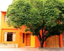Huar Hostel