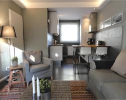 Cozy-Off Kudamm Apartments