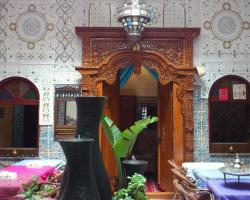 Ryad Bab Berdaine