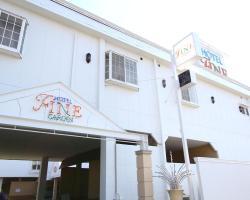 Hotel Fine Garden Matsuzaka III (Adult Only)