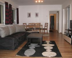 Nevski Apartment