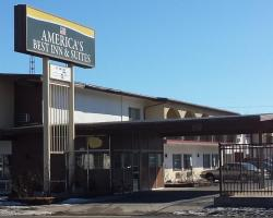 Americas Best Inn & Suites Urbana