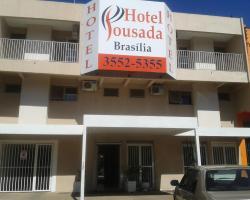 Hotel Pousada Brasília