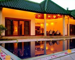 Bali Emerald Villas