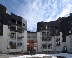Résidence Les Gentianes - Menuires Immobilier