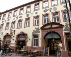 Hotel Perkeo