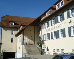 Landhotel Gut Haidt