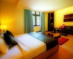 Jerejak Rainforest Resort, Penang by Ancasa Hotels & Resorts