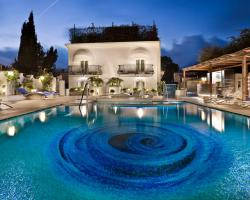 Meliá Villa Capri Hotel & Spa - Adults Only