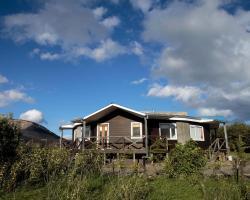 Cabañas Patagonia Encantada