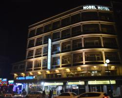 Nobel Hotel Ankara