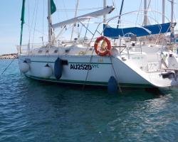Ortigia Boat & Breakfast