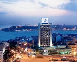 The Marmara Taksim