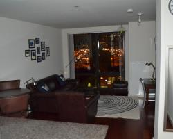 Canal Street One-Bedroom Indego Apartment