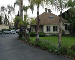 Starlite Cottage Motel