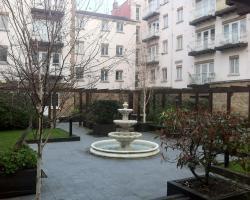 Abbey Court Apartments