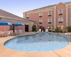 Days Inn & Suites by Wyndham Poteau