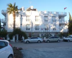 Cagan Hotel