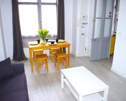 Appartements La Marine - Ladauge Coeur Océan