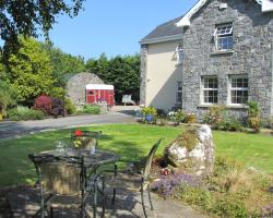 Gorteen Farmhouse Accommodation