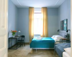 Irundo Zagreb - Urban Stay Apartments