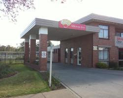 Big Valley Lakeside Paradise Motor Inn