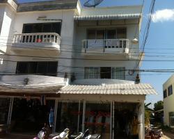 Hula Hula House