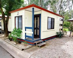 Wangaratta Caravan and Tourist Park