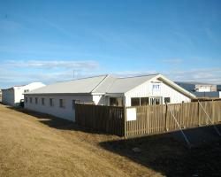 Fit Guesthouse Keflavik Airport