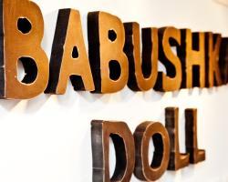 Babushka Doll Hotel