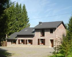 Holiday Home Le Pihon