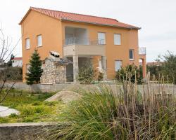 Apartments Šibenik Jadrija