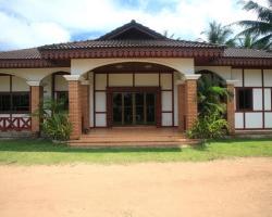 Vansana Nam Nguem Resort