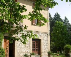 Bed & Breakfast Le Giare di Assisi