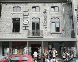 Hotel La Librairie