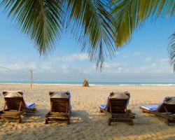 Gitana del Mar Boutique Beach Resort