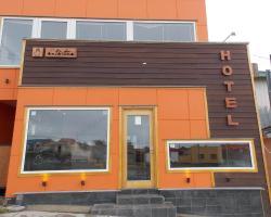 Hotel Antartica