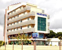 Volkii Hotel