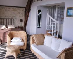 Hôtel Restaurant Le Mûrier de Viels