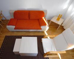 Design Apartment Zagreb