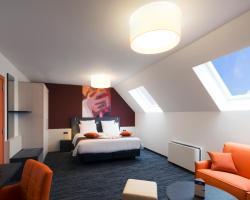 Orange Hotel La Louvière