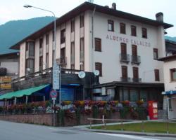 Hotel Calalzo