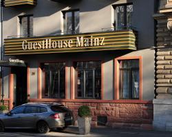 GuestHouse Mainz