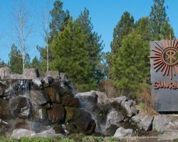 Mountain Resort Properties at Sunriver