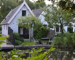 Apartment Nearby Station Abcoude