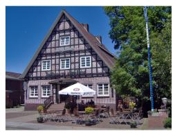 Gasthaus Zur alten Eiche
