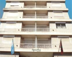 Apartho Dean Funes