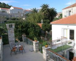 Forteca Apartments - Korčula Centre