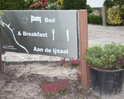 Bed & Breakfast 'Aan de IJssel'