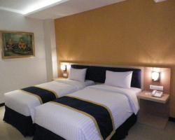 d'best Hotel Pasar Baru Bandung
